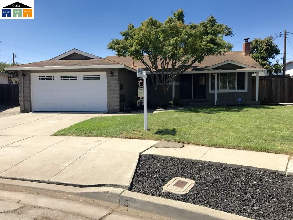 Additional photo for property listing at 39503 Walters Court  Fremont, Kalifornien 94538 Vereinigte Staaten