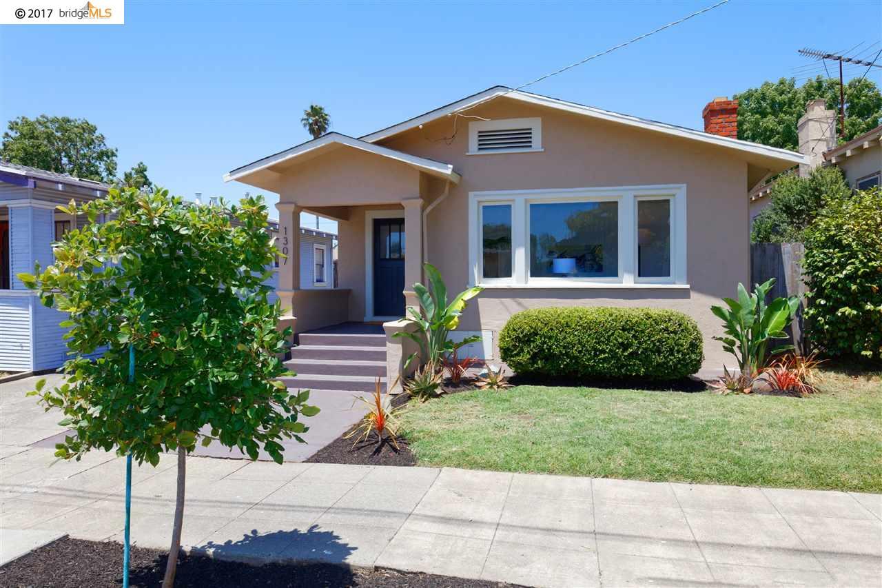 1307 Blake St, BERKELEY, CA 94702