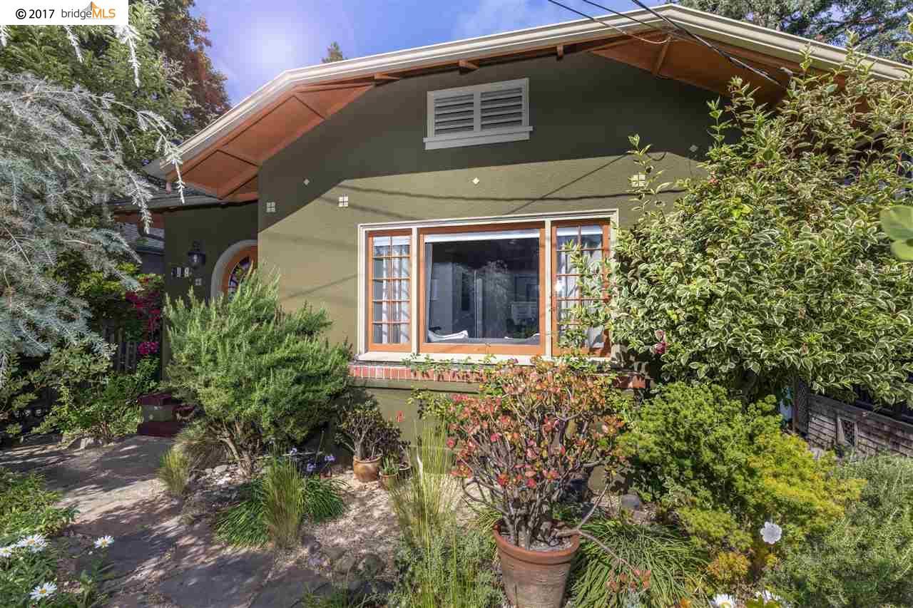 1534 Edith St, BERKELEY, CA 94703