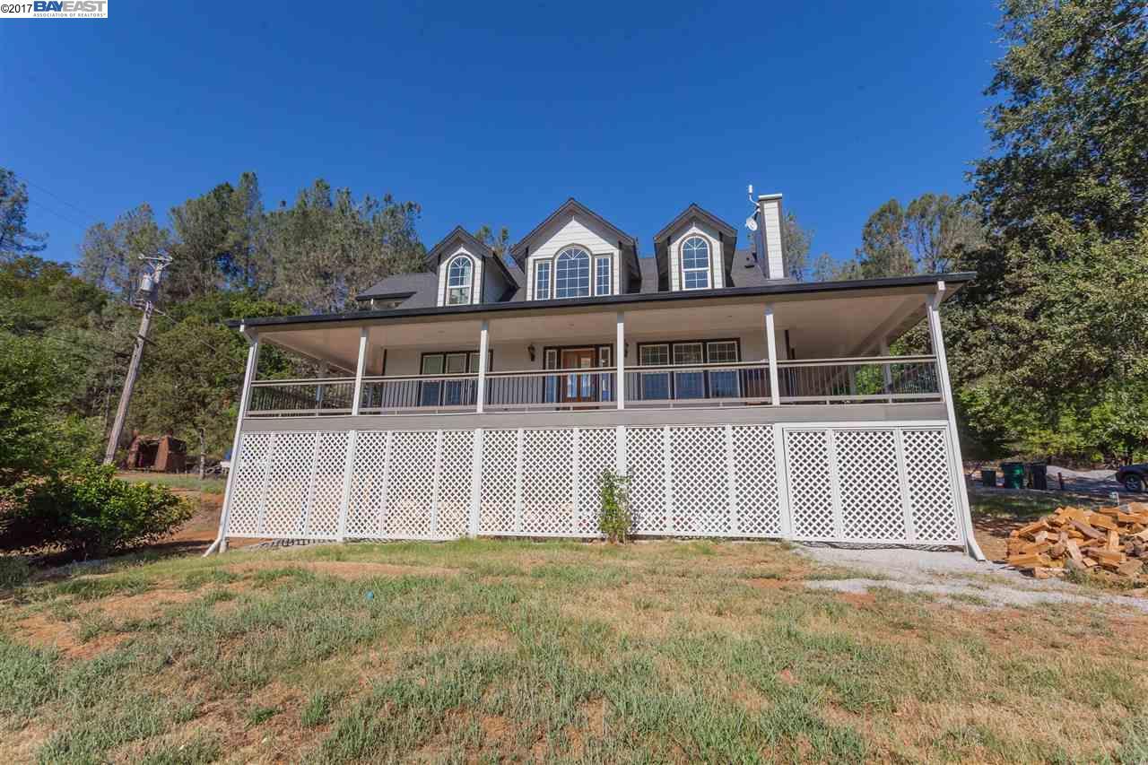 Частный односемейный дом для того Продажа на 20133 Sunrise Dr, Redding, Калифорния 96003 Соединенные Штаты