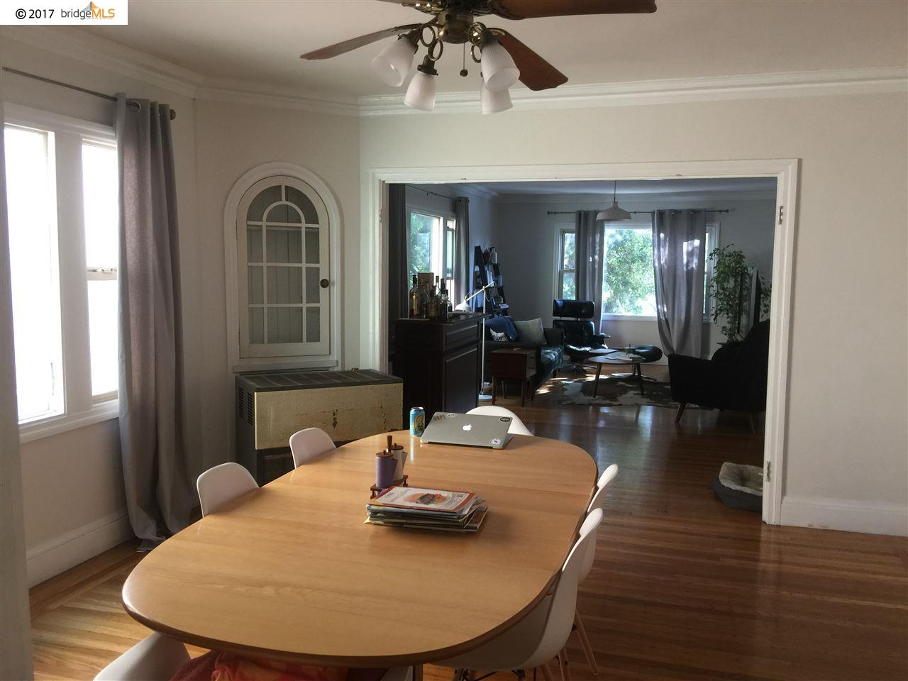 Additional photo for property listing at 5612 ML King Jr. Way  Oakland, Californie 94609 États-Unis