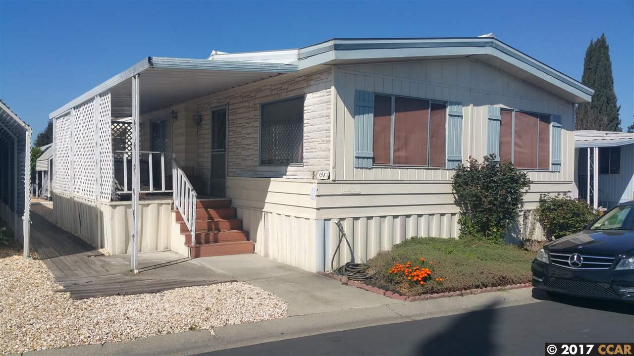 Single Family Home for Sale at 354 Via Valencia Pacheco, California 94553 United States