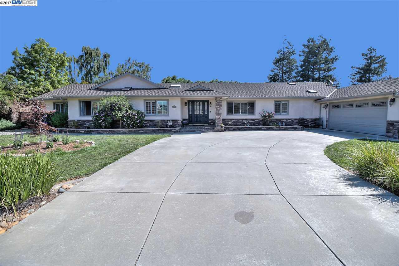 38642 Glencoe Dr., FREMONT, CA 94536