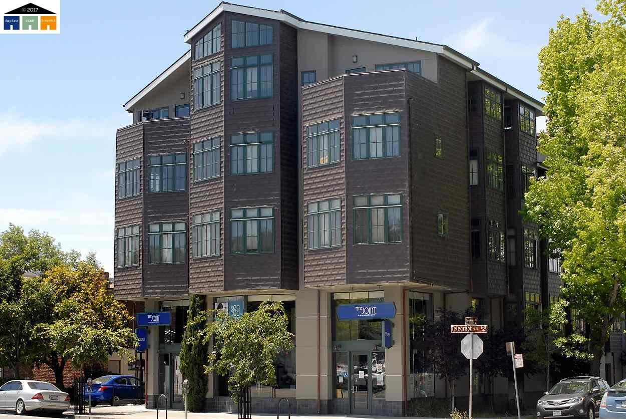 2628 Telegraph Ave, BERKELEY, CA 94704