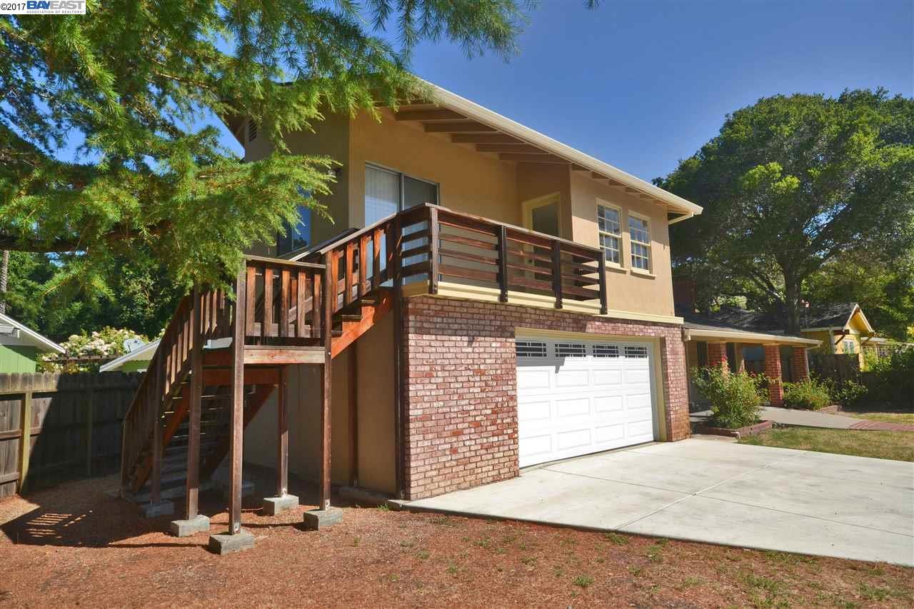 3486 Moraga Blvd, LAFAYETTE, CA 94549