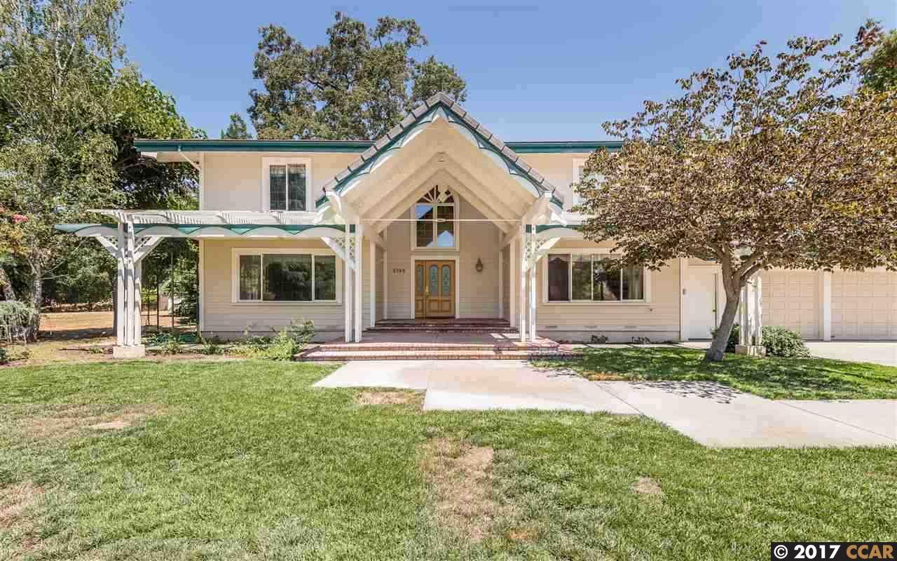 5745 OLD SCHOOL RD, SAN RAMON, CA 94588