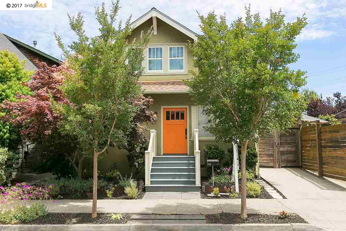 564 Forest St, OAKLAND, CA 94618