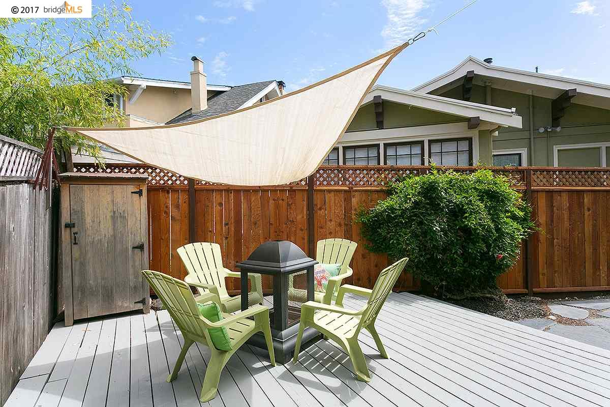 564 FOREST ST, OAKLAND, CA 94618  Photo 15