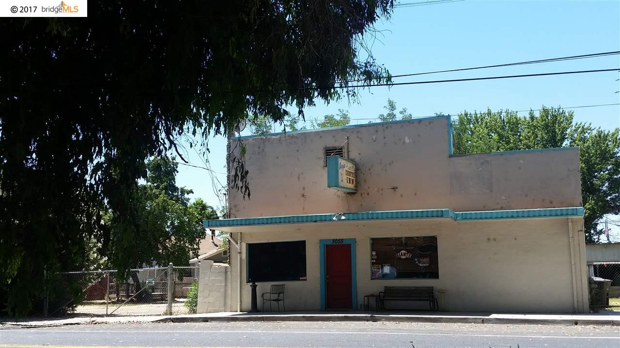 Commercial for Sale at 3055 Knightsen Avenue 3055 Knightsen Avenue Knightsen, California 94548 United States