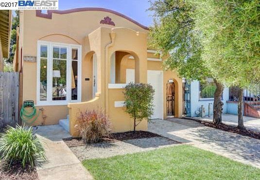 Einfamilienhaus für Verkauf beim 3208 60Th Avenue Oakland, Kalifornien 94605 Vereinigte Staaten