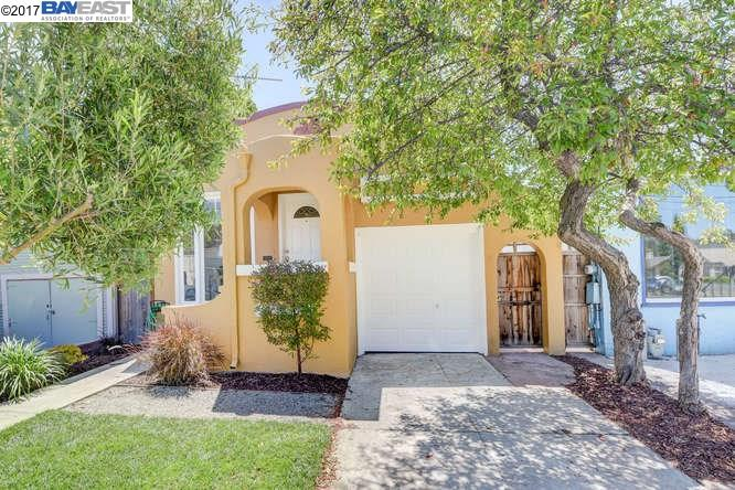 Additional photo for property listing at 3208 60Th Avenue  Oakland, Kalifornien 94605 Vereinigte Staaten