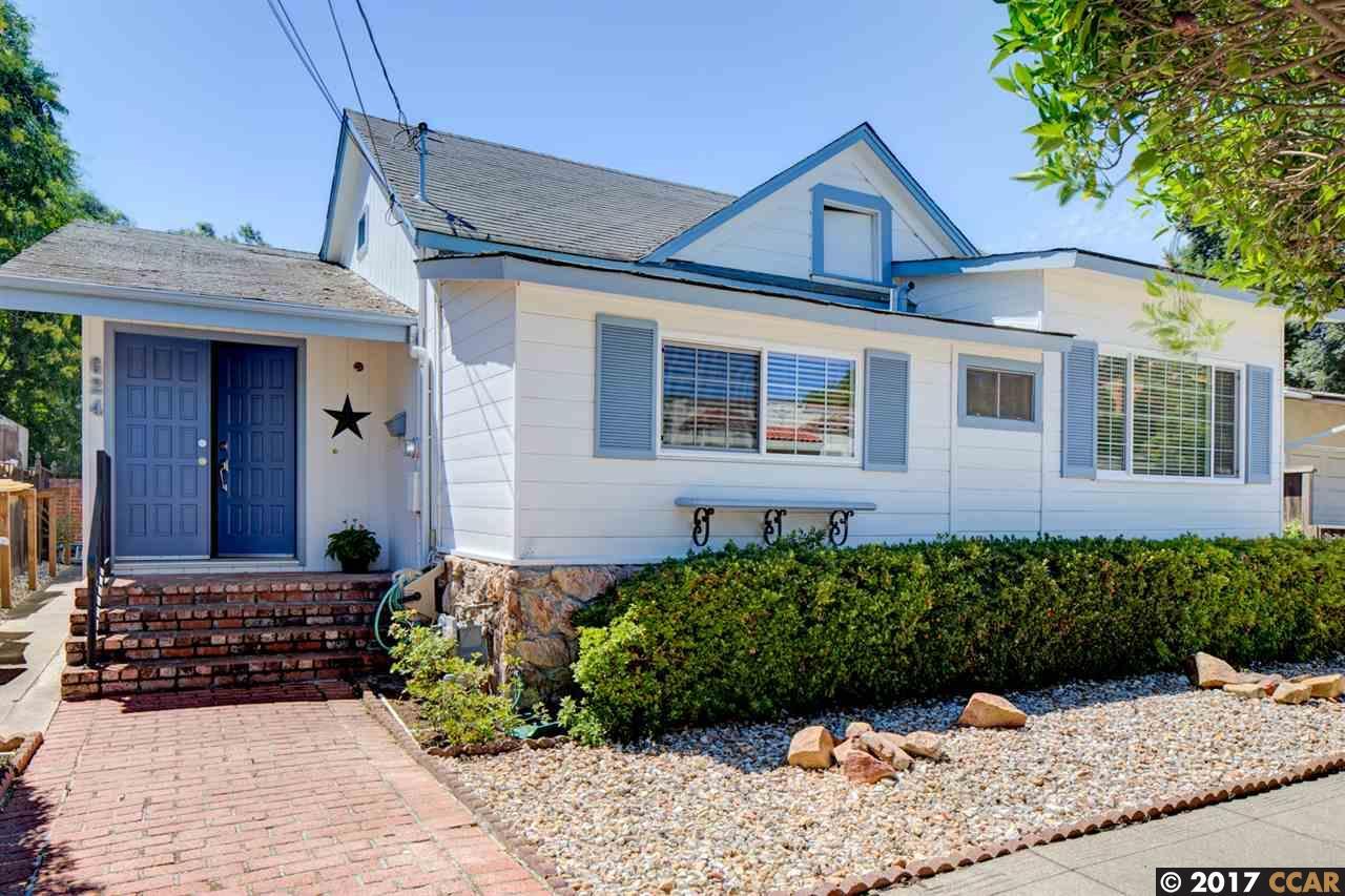 624 Haven St, MARTINEZ, CA 94553