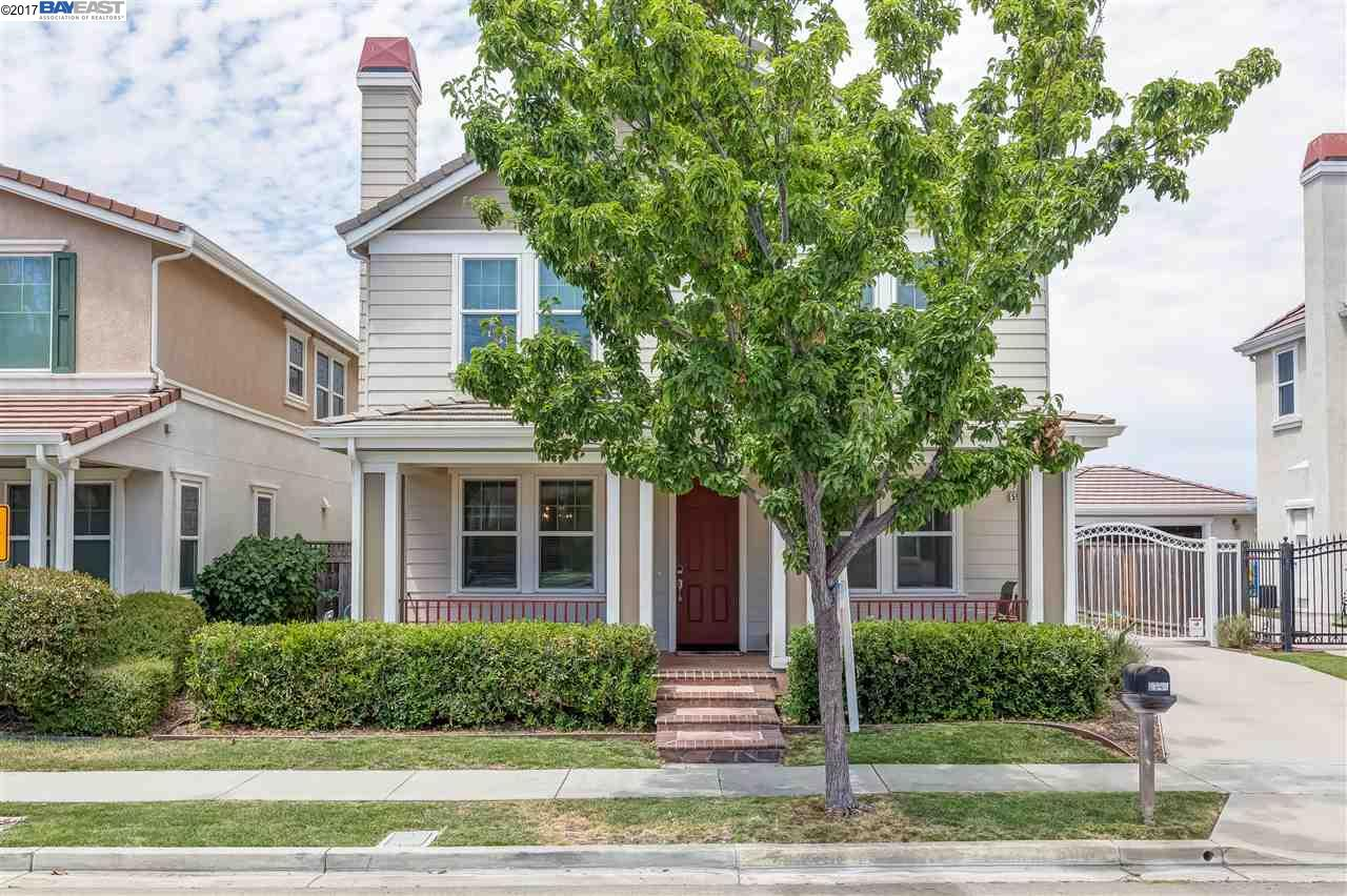 Single Family Home for Sale at 5948 Sterling Greens Circle Pleasanton, California 94566 United States