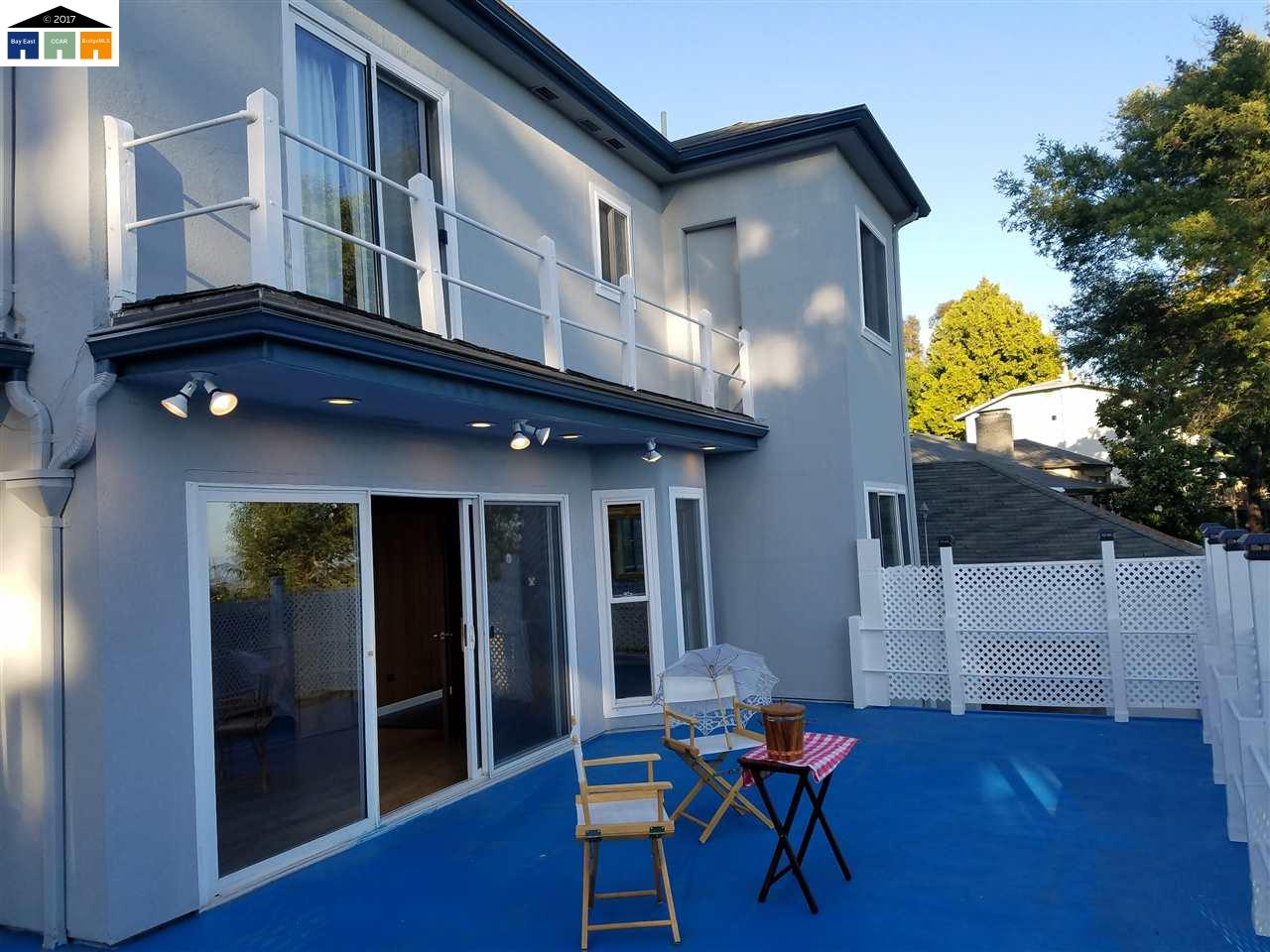 Additional photo for property listing at 3026 Guido Street 3026 Guido Street Oakland, Californie 94602 États-Unis
