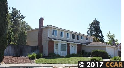 10 POWDER BOWL CT, RICHMOND, CA 94803