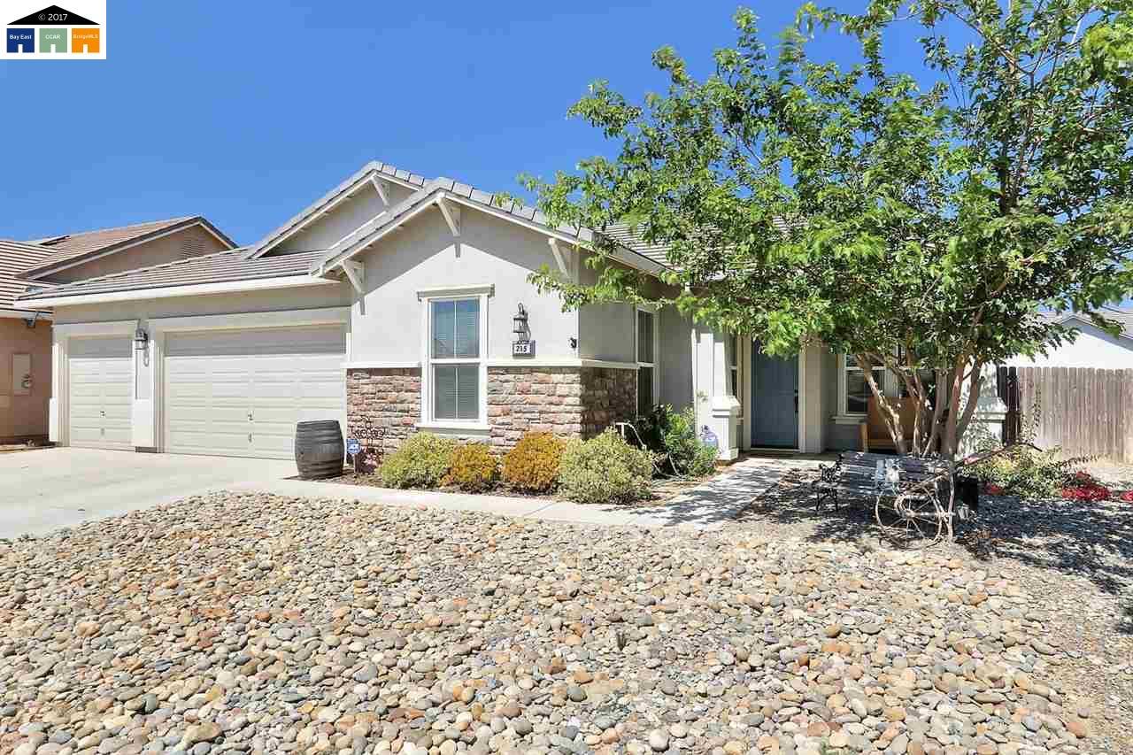 Einfamilienhaus für Verkauf beim 215 Tower WAy Newman, Kalifornien 95360 Vereinigte Staaten