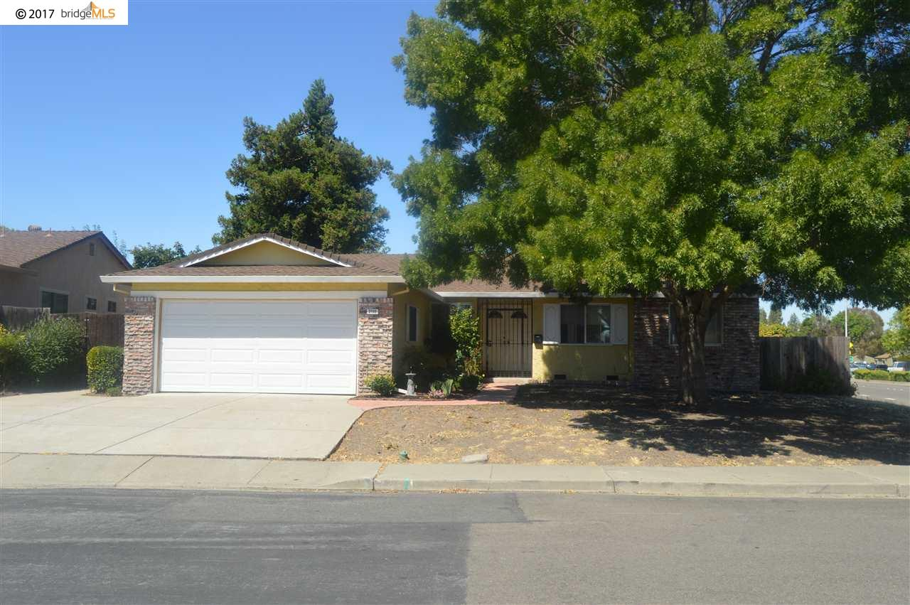 Additional photo for property listing at 3700 Mountaire Drive  Antioch, Californie 94509 États-Unis