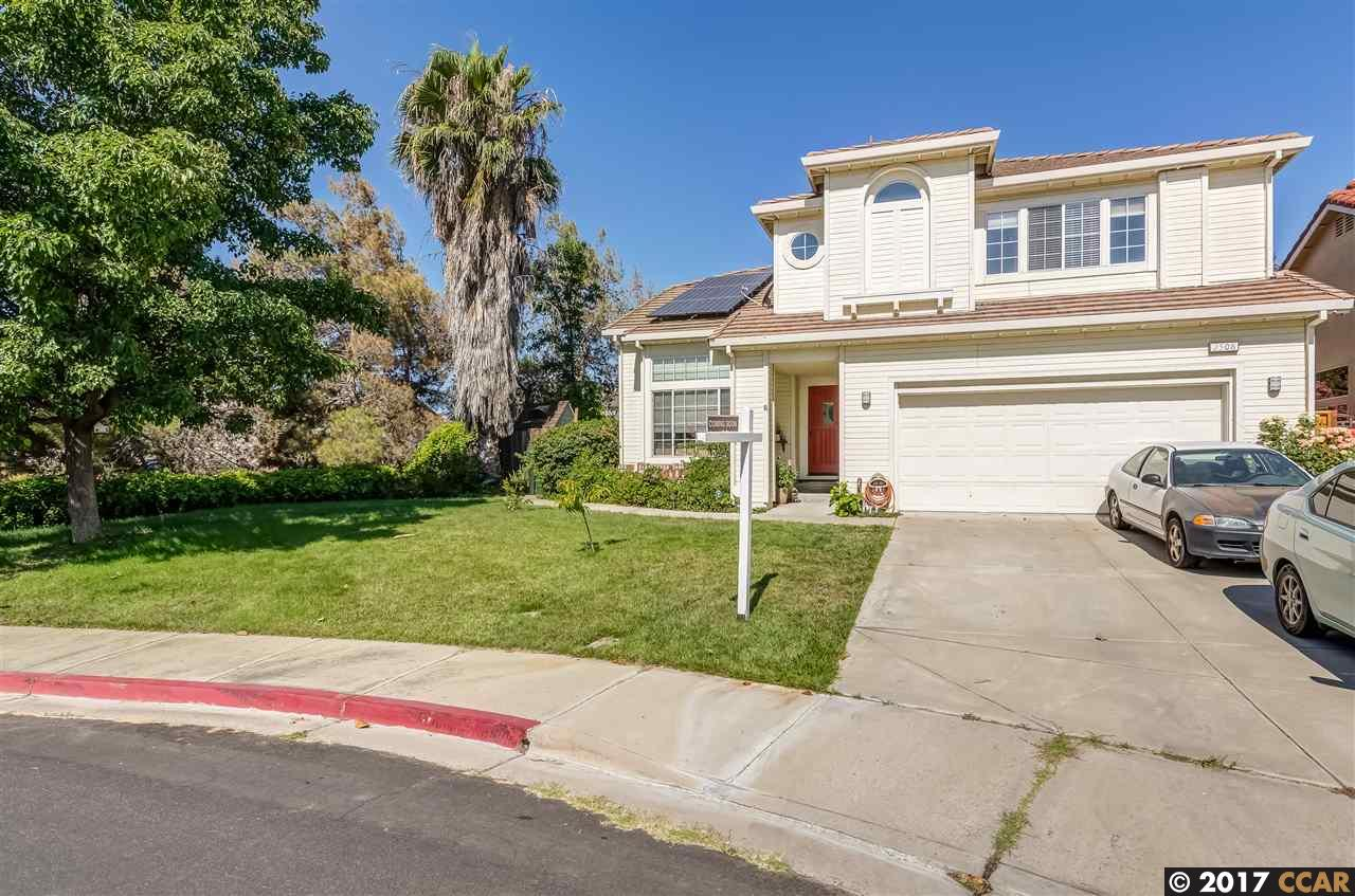 Additional photo for property listing at 2508 Grove Court  Antioch, カリフォルニア 94509 アメリカ合衆国