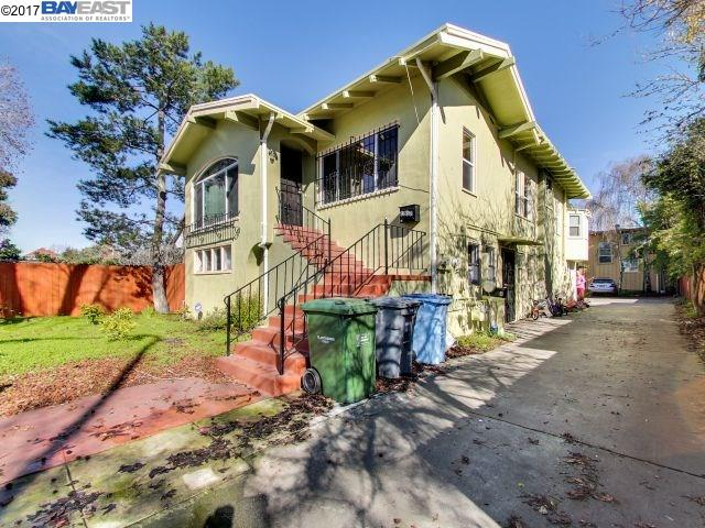 1817 6th St, BERKELEY, CA 94710