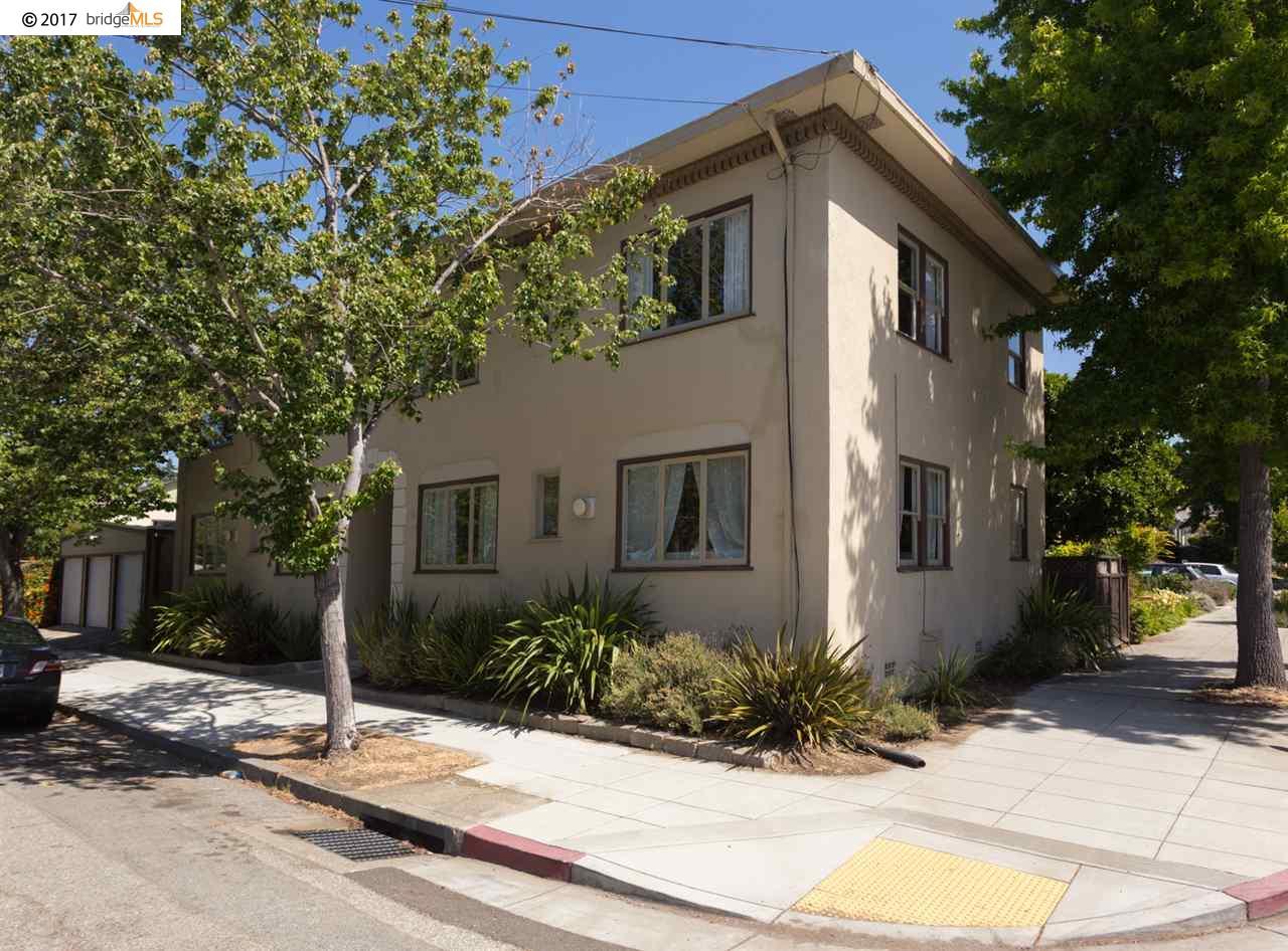400 Avon St, Unit 1, OAKLAND, CA 94618