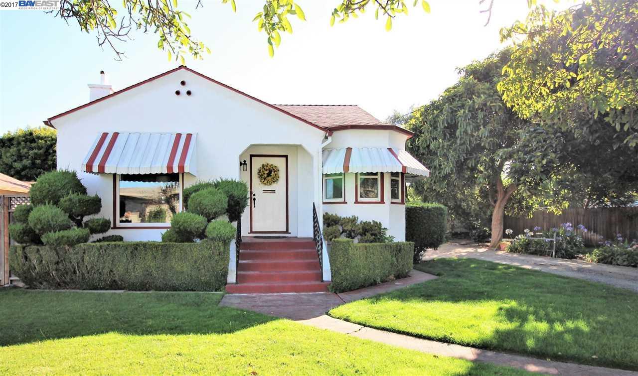 20164 Hathaway Ave, HAYWARD, CA 94541