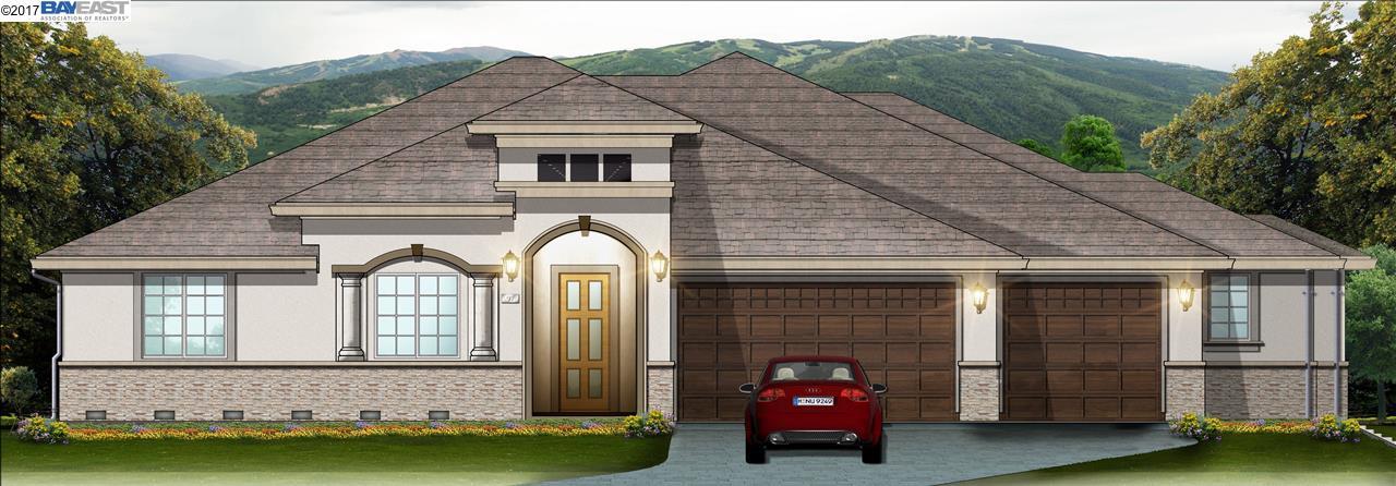 Maison unifamiliale pour l Vente à 434 De Leon Avenue 434 De Leon Avenue Fremont, Californie 94539 États-Unis
