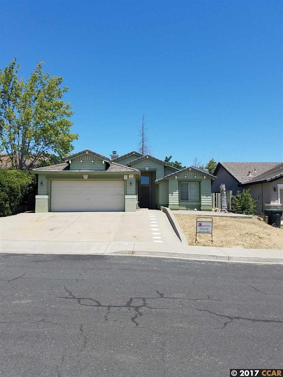 Additional photo for property listing at 5157 Roundup  Antioch, カリフォルニア 94531 アメリカ合衆国