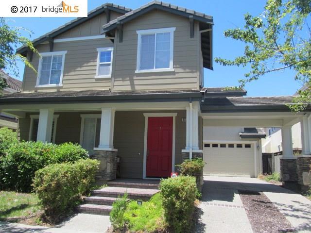 獨棟家庭住宅 為 出售 在 127 Nautical Cv 127 Nautical Cv Hercules, 加利福尼亞州 94547 美國