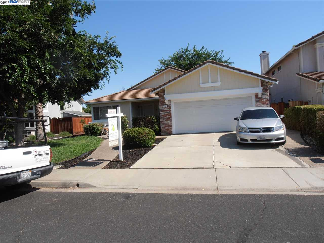 825 Coventry Cir, BRENTWOOD, CA 94513