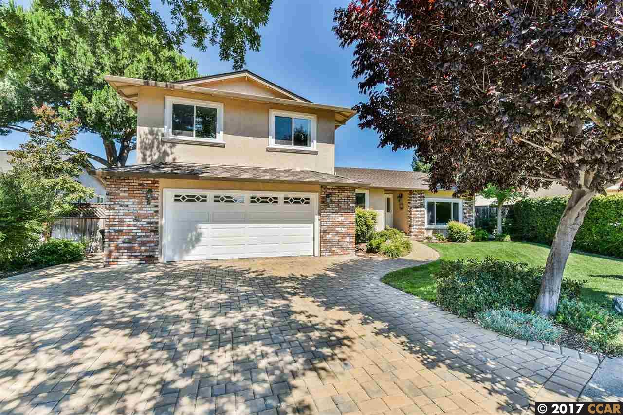 1657 American Beauty Dr, CONCORD, CA 94521