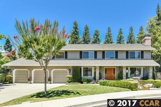 2722 Harland Ct, WALNUT CREEK, CA 94598
