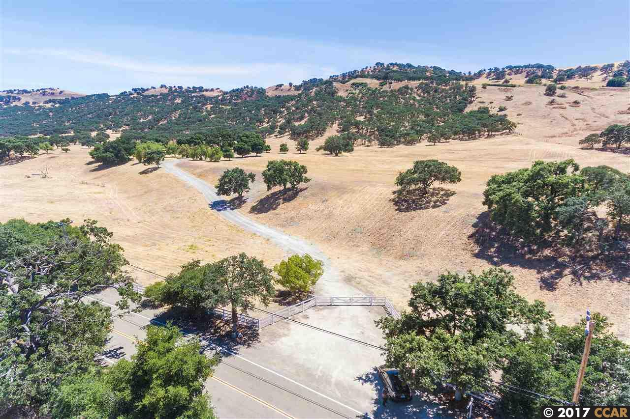 Land for Sale at 8615 Mines Road 8615 Mines Road Livermore, California 94550 United States