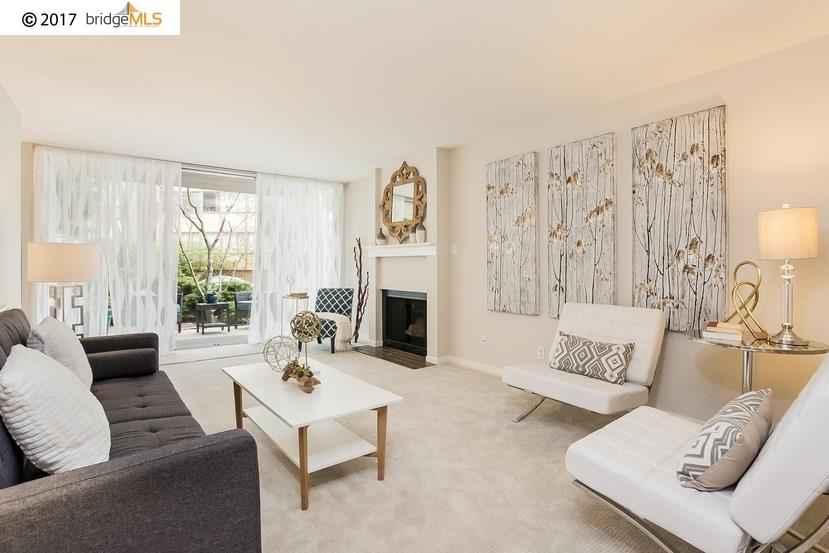 Eigentumswohnung für Verkauf beim 5340 Broadway Terrace Oakland, Kalifornien 94618 Vereinigte Staaten