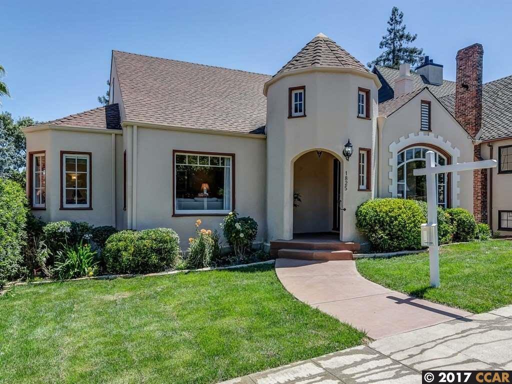 1825  Pine St, MARTINEZ, 94553, CA