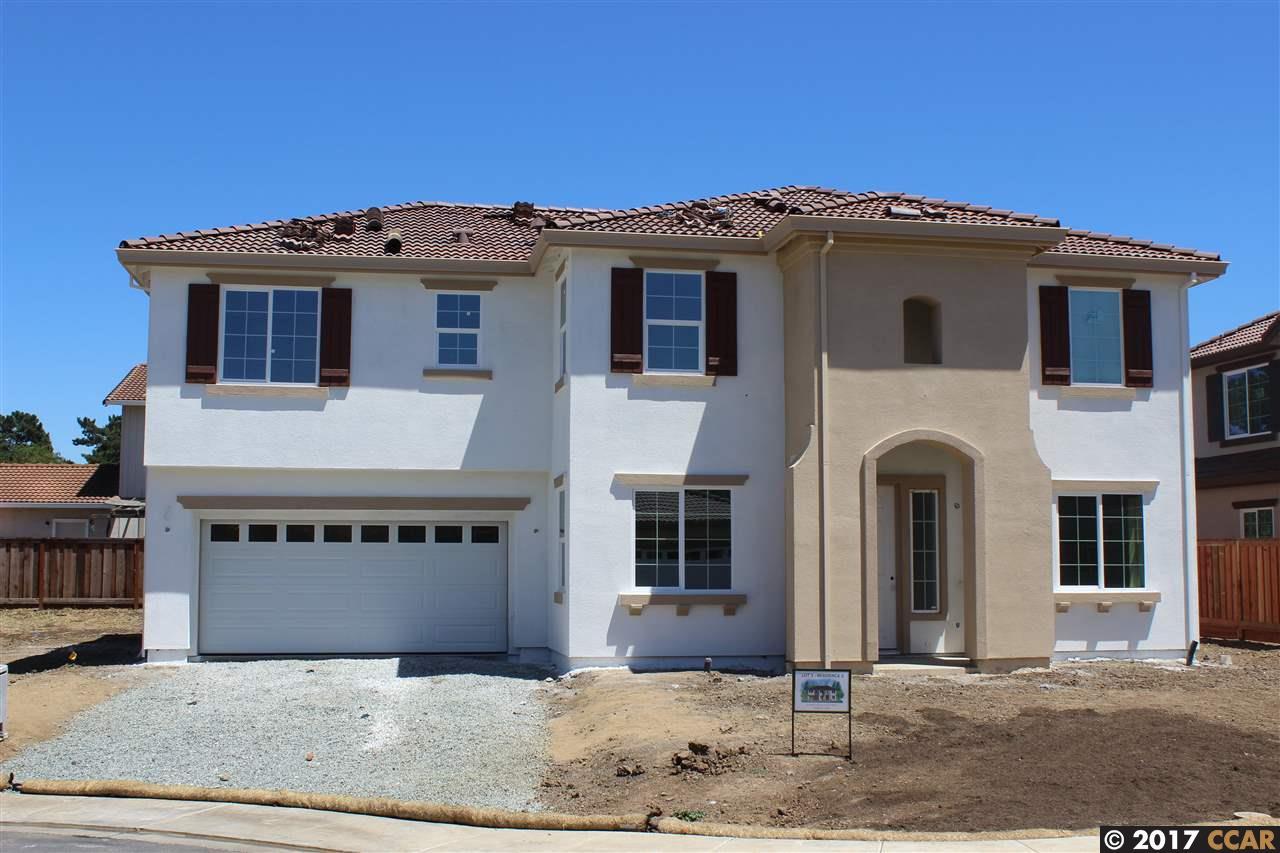 1615 Chestnut Grove Way, CONCORD, CA 94519