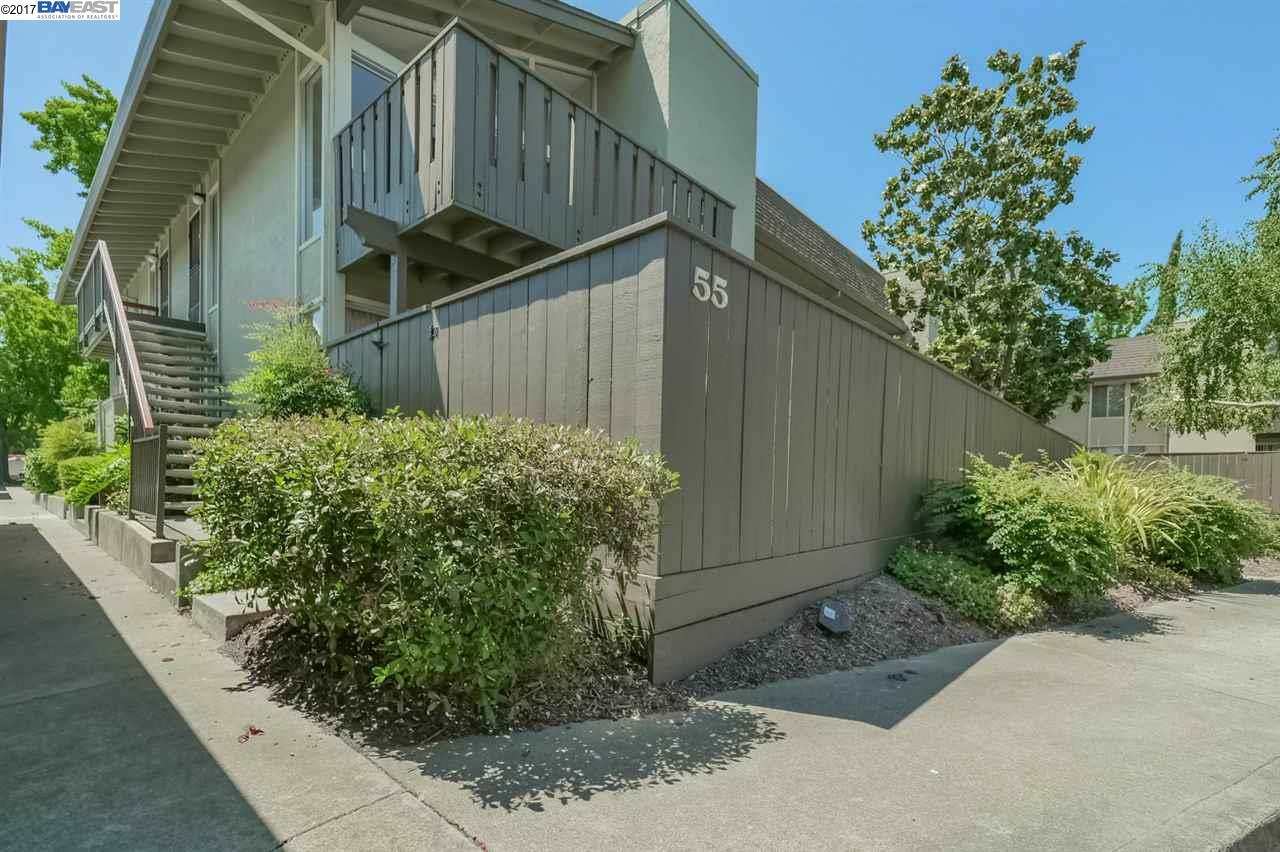 Additional photo for property listing at 55 Massolo Drive 55 Massolo Drive Pleasant Hill, Californie 94523 États-Unis