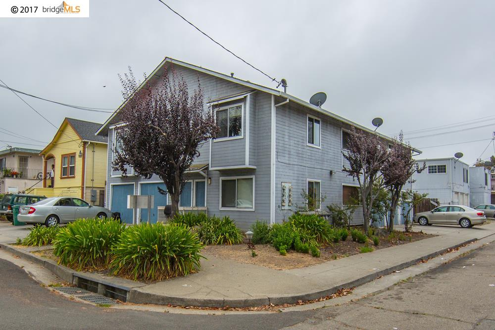 Additional photo for property listing at 5526 Alameda Avenue  Richmond, California 94804 United States
