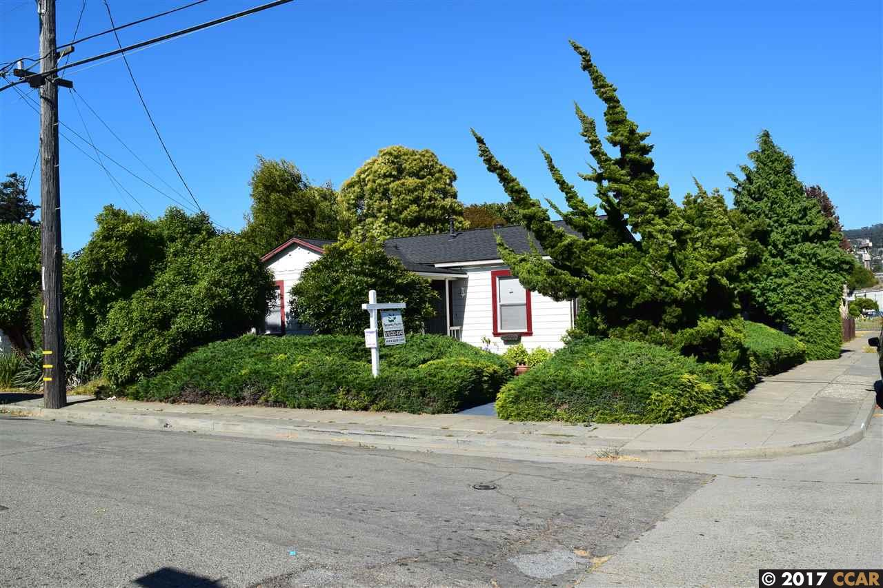 4301 NEVIN AVE, RICHMOND, CA 94805