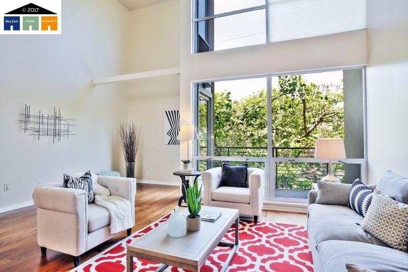 Частный односемейный дом для того Продажа на 1007 41St Street Emeryville, Калифорния 94608 Соединенные Штаты