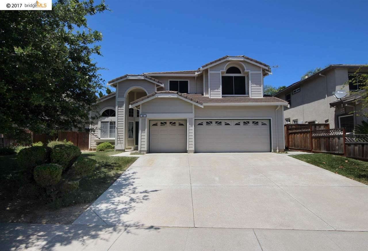 83 PALM DRIVE, BRENTWOOD, CA 94513
