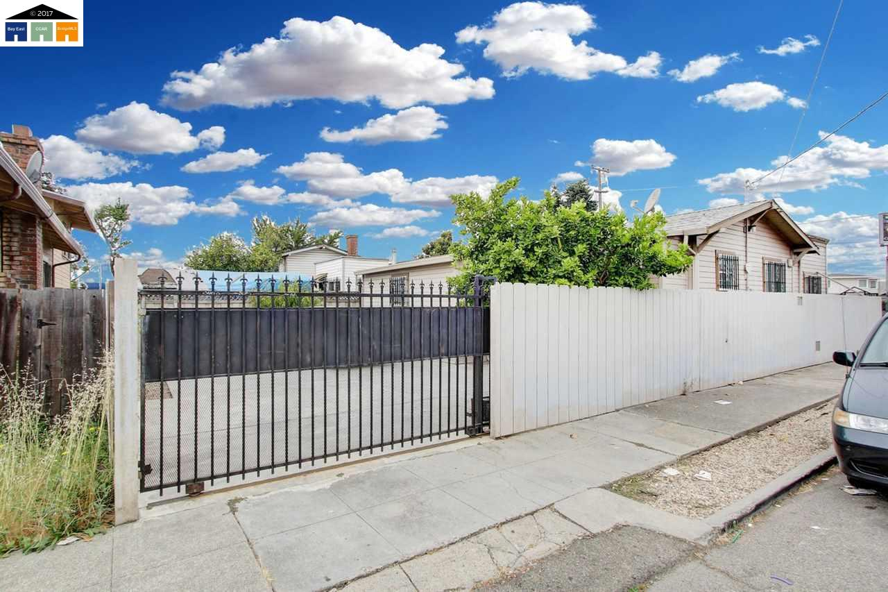 Additional photo for property listing at 2530 60th  Oakland, カリフォルニア 94605 アメリカ合衆国