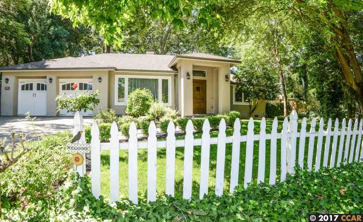 Additional photo for property listing at 107 Sonora Avenue  Danville, California 94526 United States