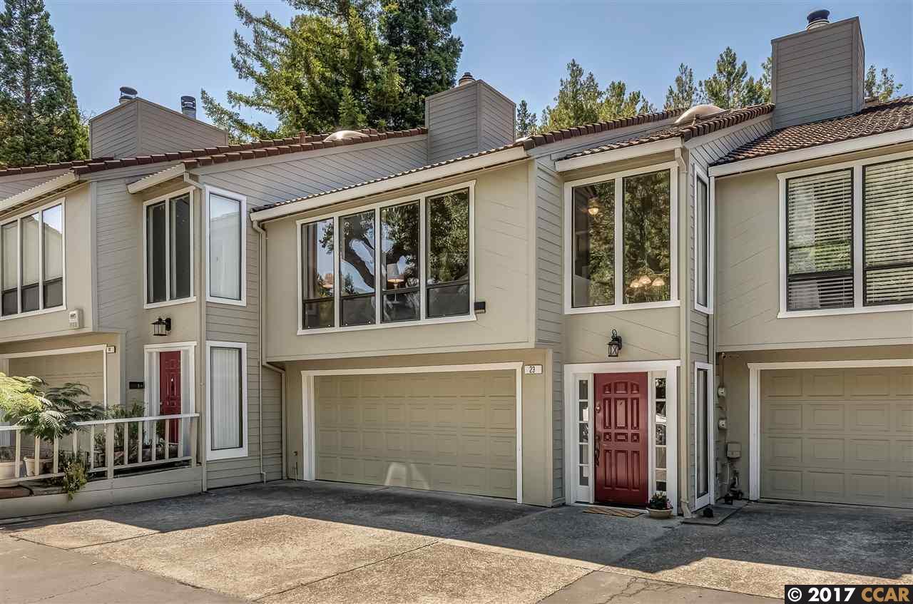 23 Heritage Oaks Rd., PLEASANT HILL, CA 94523