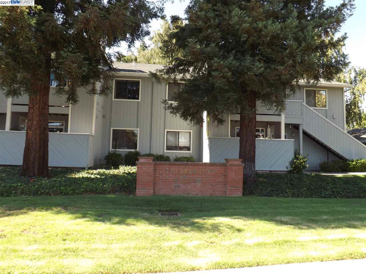 Кондоминиум для того Продажа на 37490 Parish Circle Fremont, Калифорния 94536 Соединенные Штаты