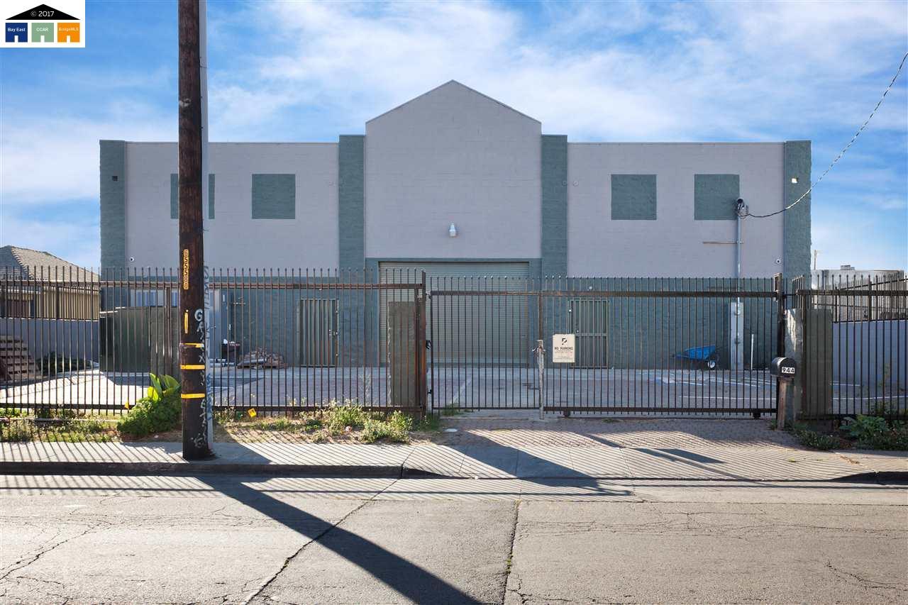944 85th Avenue, OAKLAND, CA 94123
