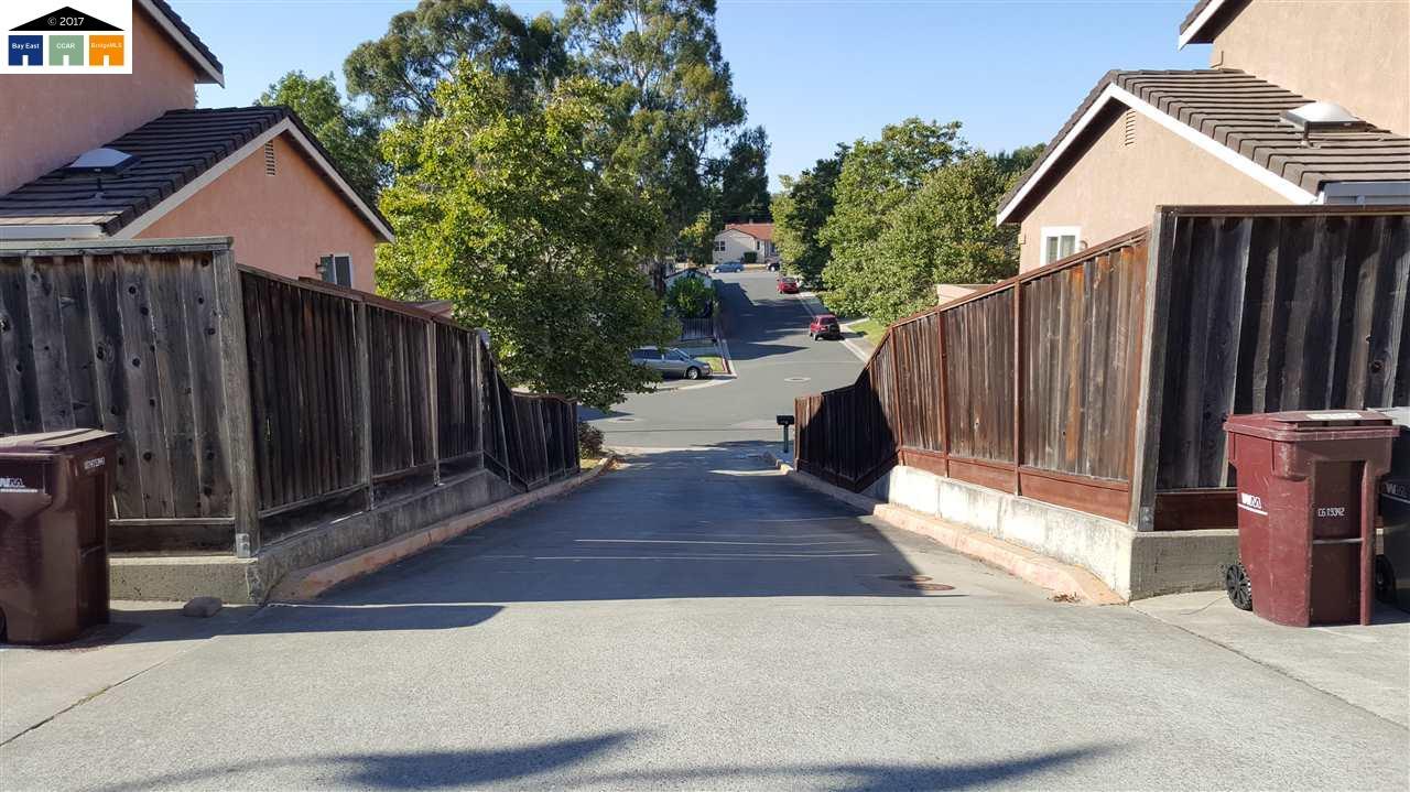 Single Family Home for Rent at 24282 Rolling Ridge Lane Hayward, California 94541 United States
