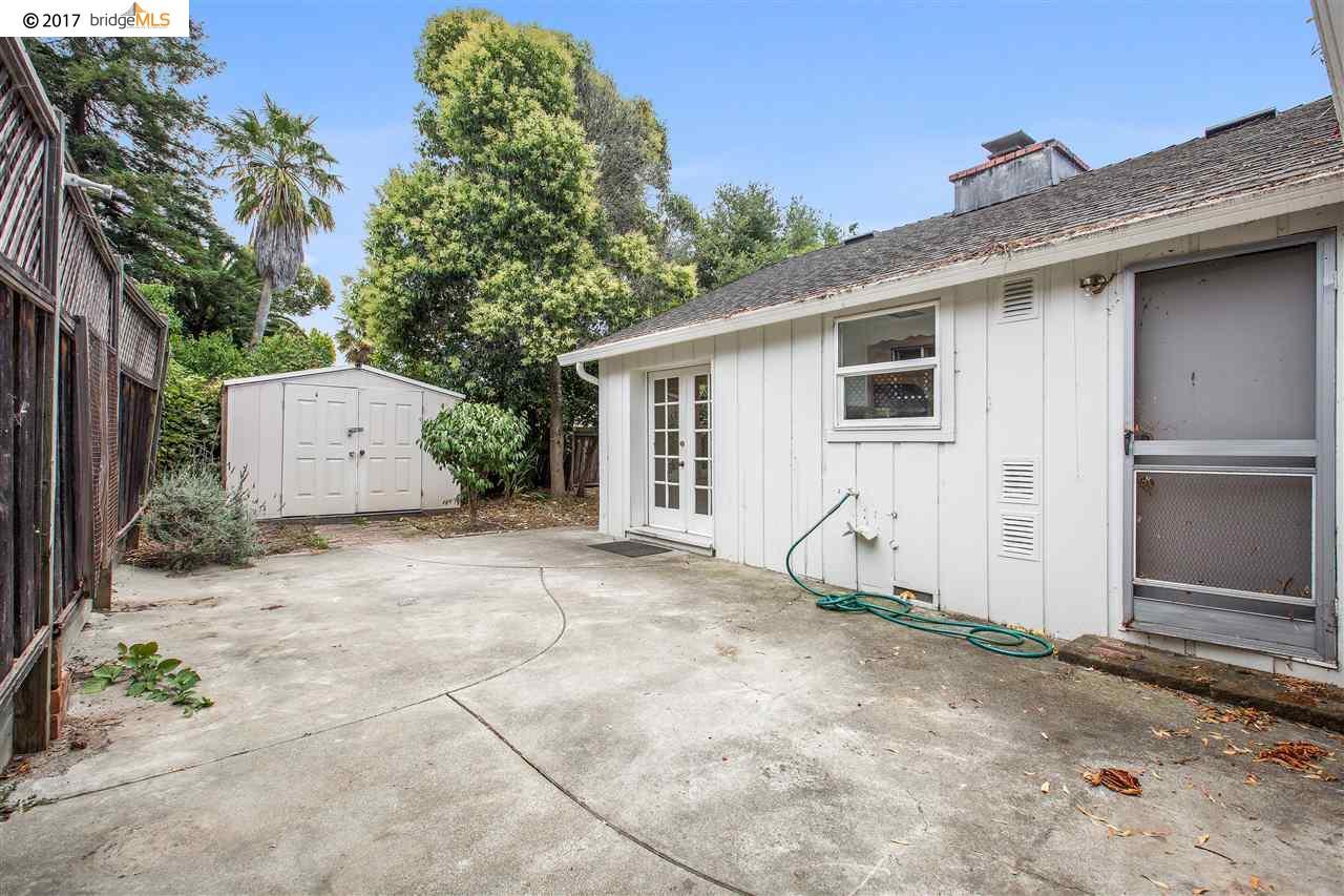 Additional photo for property listing at 4346 Edwards Lane  Castro Valley, 加利福尼亞州 94546 美國