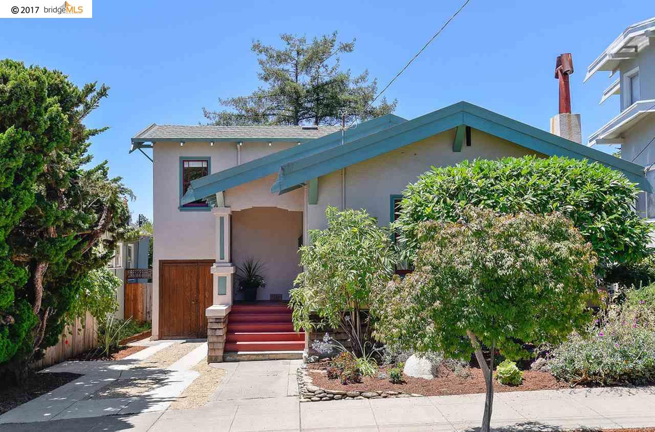 1526 Josephine St, BERKELEY, CA 94703