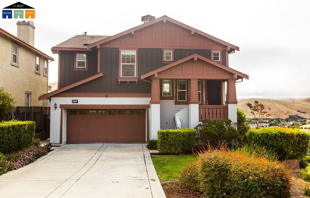 Einfamilienhaus für Verkauf beim 6638 Solitude Court Vallejo, Kalifornien 94591 Vereinigte Staaten