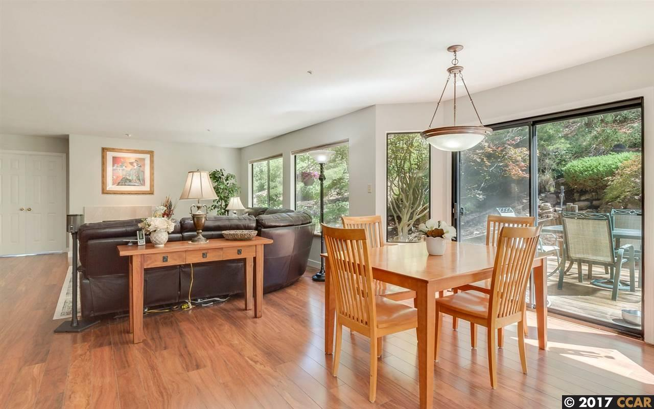 Additional photo for property listing at 1868 RAINBOW VIEW DRIVE  Walnut Creek, California 94595 United States